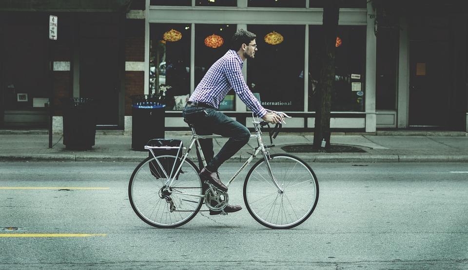 bike-commute